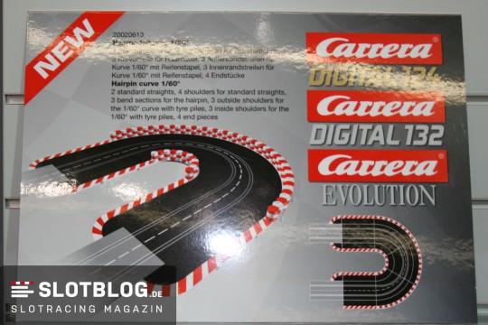 Carrera Digital 132 Neuheiten 2016