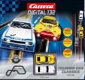 Carrera Digital 132 – Die aktuellen Sets 2010