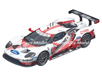Ford GT Race Car No.66 20030913 Carrera Digital