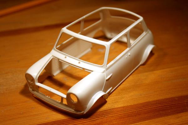 Slotcars verbeitern – die einfache Methode