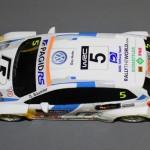 """Der Polo R WRC von """"Volkswagen Motorsport – das KARTELL"""""""
