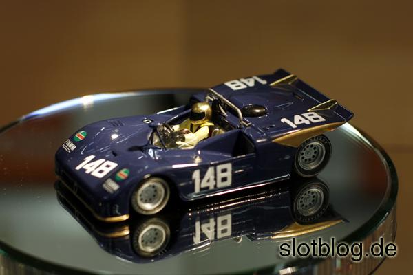 Bilder vom Slot.It Stand auf der Spielwarenmesse 2011
