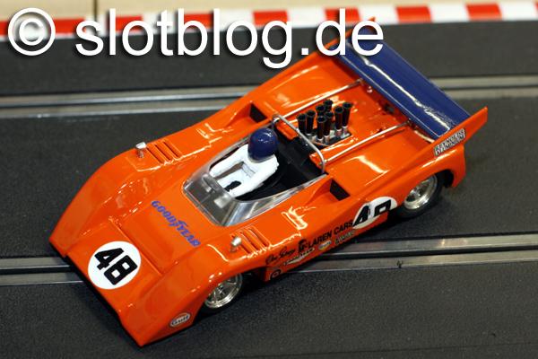 Slot.it Neuheiten 2013