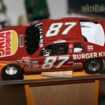 NASCAR Monte Carlo Burger King #87 als Slotcar
