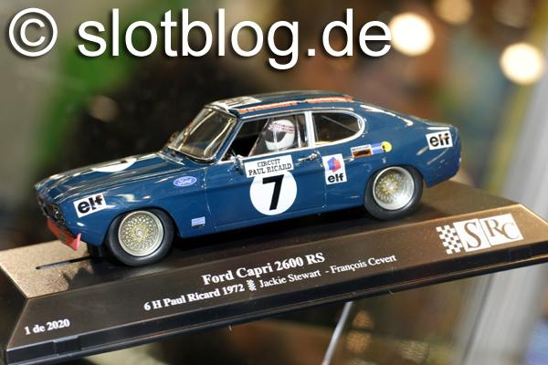 SRC Neuheit 2013