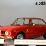 Tamiya Alfa Romeo