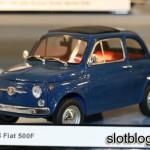 Tamiya Fiat 500