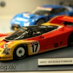 Tamiya Gruppe C Porsche