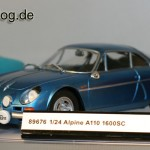 Tamiya Renault Alpine
