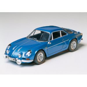 Tamiya Renault Alpine A110 1600SC